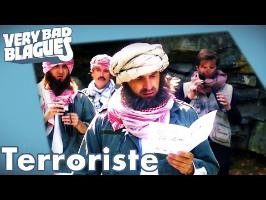 Quand on est terroriste - Palmashow