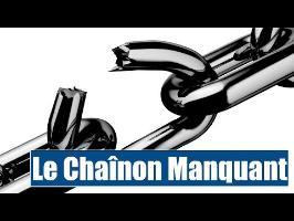 Chaînon Manquant VS Théorie de l'Évolution - IRL