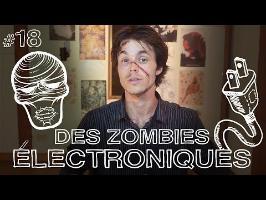 DBY #18 - Tuto Création Zombie (Partie 2) - L'électronique