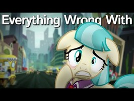 (Parody) Everything Wrong With Made in Manehattan in 5 Minutes