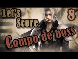 Let's score 8 - La musique de boss final (symphonique)