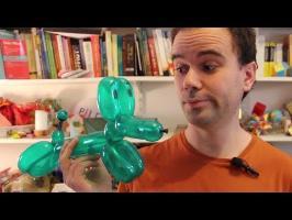 Maths en ballons (feat. Leonhard le chien) - Micmaths