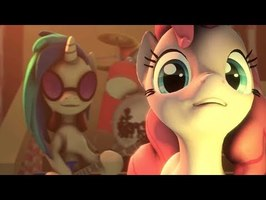 [SFM Ponies] [PMV] Gives You Hell