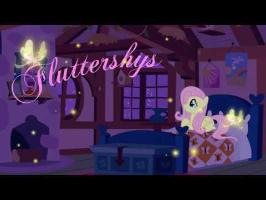 Fluttershys (Fluttershy Cover) II Owl City Ponified^2