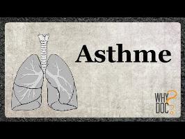 Asthme - WhyDoc #13