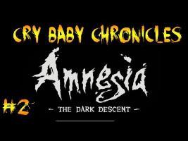 Amnesia: Playthrough | Ep.2, GUNNS4HIRE