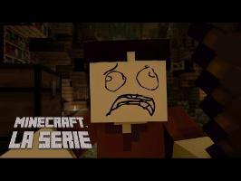 Minecraft, LA série - ep. 6 : Herobrine