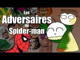 Point Culture : les ennemis de Spider-man