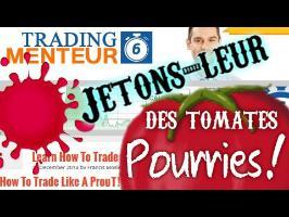 Millionnaire en 2 minutes 40 - Jetons-leur des tomates pourries !