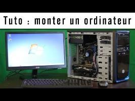 Tuto : Monter un ordinateur