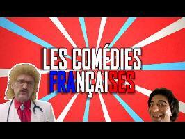 Les comédies françaises - Fiche Technique n°9