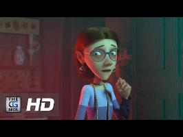 CGI 3D Animated Short: Extra-Lucide - by The Extra-Lucide Team