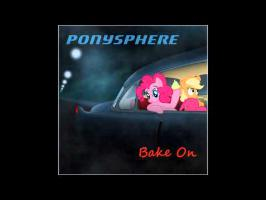 Ponysphere - Bake on (Hurriganes cover)
