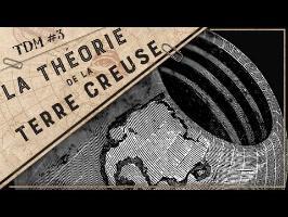 TDM #3 - La terre est-elle creuse ?