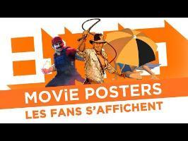 Movie Posters, Les Fans S'Affichent - BiTS - ARTE