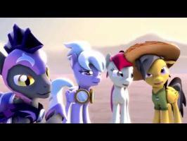 [SFM Ponies] Best Ponies
