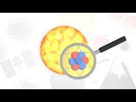 Les Échelles de l'univers | ScienceClic