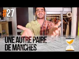 UNE AUTRE PAIRE DE MANCHES - Express'ion #27