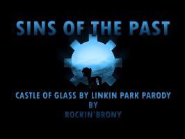 Rockin'Brony - Sins Of The Past (Cover/Parody)
