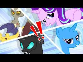 PMV - The World Is Saved