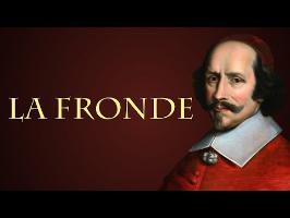 Pourquoi la monarchie fut-elle défiée par la Fronde ?