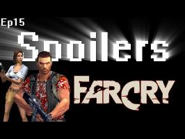 Spoilers - Far Cry