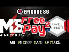 Free2Pay #86 : Juste dépassé, Gears of Day One et conflit d'intérêts