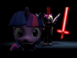 (SFM) Star Wars MLP- Nightmare