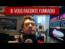 Je vous raconte Funradio