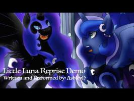 Little Luna Reprise Demo (Remembrance)