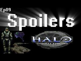 Spoilers - Halo