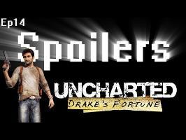 Spoilers - Uncharted
