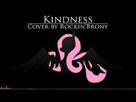 Kindness (AcoustiMandoBrony Cover) - Rockin'Brony