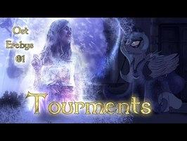 Tourments - OST Erebys (music by Damien NAGY)
