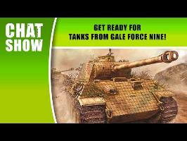 Weekender: New GF9 Tanks Game First Look & Hasbro My Little Pony RPG Interview