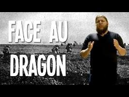 Face au Dragon - Le Chemin des Dames