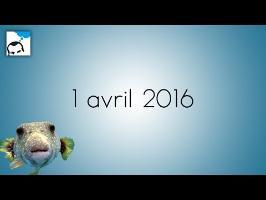 1 Avril 2016 - T.... 01 - e-penser