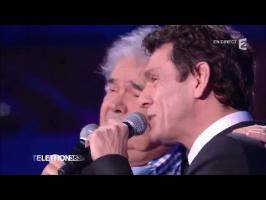 Medley Pierre Perret et les Petits Ecoliers Chantants de Bondy