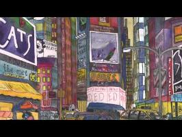 Rarity - Bridle Street (ft Tarby & Sax Brony)