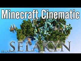 Minecraft Cinematic - Runez [SELAKYN]