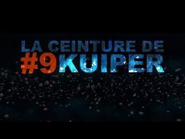 L'Univers Express #9 - La ceinture de Kuiper