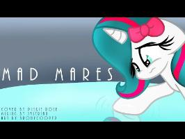 Mad Mares Cover