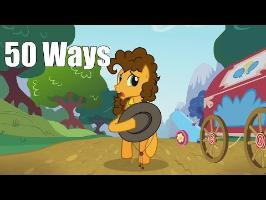 50 Ways to Say Goodbye to The Mane 6