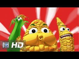 CGI 3D Animated Short: Hors Champ - by ESMI