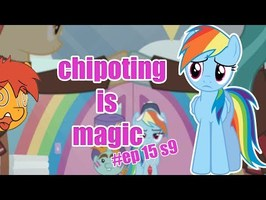 chipoting is magic #2 épisode 15 Saison 9