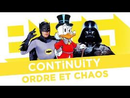 Continuity, Ordre Et Chaos - BiTS - ARTE