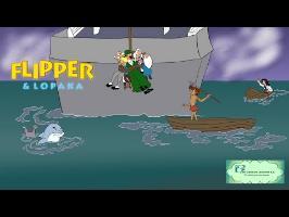 Ces dessins animés-là qui NE méritent PAS qu'on s'en souvienne - Single 13 - Flipper et Lopaka