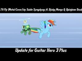 I'll Fly (Metal Cover) - Guitar Hero 3 Plus Update