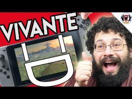 La Nintendo Switch va VIVRE ! - Ermite Moderne