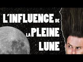 L'influence de la pleine lune (CC#2)